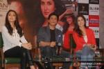 Anushka Sharma, Shah Rukh Khan And Katrina Kaif Promoting Jab Tak Hai Jaan Movie In Jalandhar Pic 1