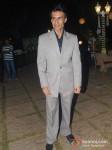 Arif Zakaria At Renuka Shahane Hosted A Surprise Birthday Party For Husband Ashutosh Rana