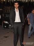 Arjun Kapoor Attend Rohit Shetty's Sister's Wedding