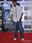 Arunoday Singh At Skyfall Movie Premiere