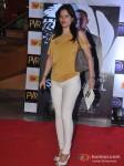 Arzoo Govitrikar At Skyfall Movie Premiere