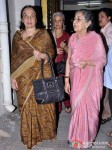 Asha Parekh, Waheeda Rehman, Shammi In Son Of Sardaar Special Screening at Ketnav