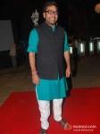 Ashutosh Rana's Birthday Bash
