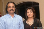 Ashwini Chaudhary with Abha Banerjee