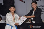 Asin At 'Khiladi 786' Promotional Event