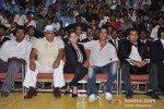 Asin And Akshay Kumar At 'Khiladi 786' Promotional event Pic 1