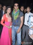 Asin Thottumkal And Akshay Kumar Promoting Khiladi 786 Movie At Mithibai College Pic 1