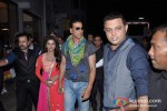 Asin Thottumkal And Akshay Kumar Promoting Khiladi 786 Movie At Mithibai College Pic 5