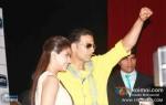 Asin Thottumkal And Akshay Kumar Promoting Khiladi 786 Movie In Indore Pic 5