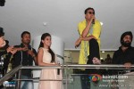 Asin Thottumkal And Akshay Kumar Promoting Khiladi 786 Movie In Indore Pic 1