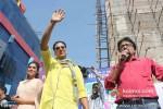 Asin Thottumkal And Akshay Kumar Promoting Khiladi 786 Movie In Indore Pic 2
