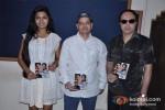Avani Modi, Champak Jain And Altaf Raja Promotes His New Album 'Ashkon Ki Baraat' Pic 1