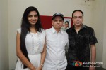 Avani Modi, Champak Jain And Altaf Raja Promotes His New Album 'Ashkon Ki Baraat' Pic 2