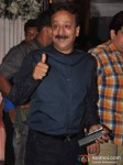 Baba Siddique Attend Rohit Shetty's Sister's Wedding