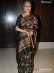 Beena Banerjee At Success Bash Of Television Show 'Uttaran'