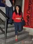Bhagyashree At Skyfall Movie Special Screening Pic 3