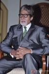 Big B Amitabh Bachchan launches 'Mohammed Rafi My Abba' Book Pic 01