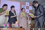 Big B Amitabh Bachchan launches 'Mohammed Rafi My Abba' Book Pic 03