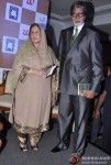 Big B Amitabh Bachchan launches 'Mohammed Rafi My Abba' Book Pic 05