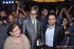 Big B Amitabh Bachchan launches 'Mohammed Rafi My Abba' Book Pic 06