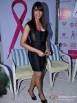 Bipasha Basu At Pinkathon's Breast Cancer Awareness Campaign Pic 2