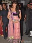 Bipasha Basu Attend Rohit Shetty's Sister's Wedding Pic 2