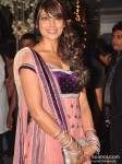 Bipasha Basu Attend Rohit Shetty's Sister's Wedding Pic 1