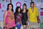 Bipasha Basu And Milind Soman At Pinkathon's Breast Cancer Awareness Campaign Pic 1