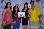 Bipasha Basu And Milind Soman At Pinkathon's Breast Cancer Awareness Campaign Pic 2