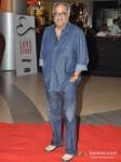 Boney Kapoor At Skyfall Movie Premiere