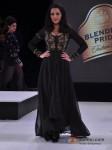 Celina Jaitly Walks The Ramp For Neeta Lulla At Blenders Pride Fashion Tour 2012 Pic 5