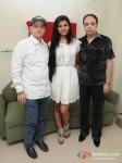 Champak Jain, Avani Modi And Altaf Raja Promotes His New Album 'Ashkon Ki Baraat'