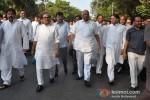Chhagan Bhujbal And Sharad Pawar Pays Homage To Balasaheb Thackeray