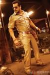 Chulbul Pandey a.k.a Salman Khan back in action avatar in Dabangg 2 Movie Stills