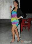 Cyndi Khojol At Aarti Razdan's Birthday Bash