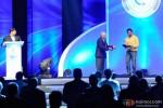 Cyrus Broacha, Sachin Tendulkar At The Cricket Club Of India celebrates 75 years