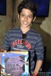 Darsheel Safary at PlayStation 3 game 'Book Of Spells' launch Pic 3