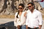 Deepika Padukone and John Abraham in Race 2 Movie Stills