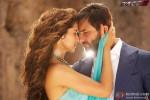 Deepika Padukone and Saif Ali Khan gets cozy in Race 2 Movie Stills