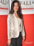 Deepti Gujral Graces The Italia Gala Dinner Bash Pic 1