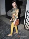 Dia Mirza In Nandita Das' Play At Prithvi Theatre