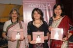 Dolly Thakore, Abha Banerjee and Abha Singh