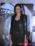 Evelyn Sharma At Skyfall Movie Premiere