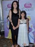 Gauri Tonk Pari At Graces The Launch Of 'Disney Princess Academy'