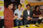 Gul Panag and Manoj Bajpai At The Launch Of 'The Edge Of The Manchete' Book Pic 3