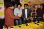 Gul Panag and Manoj Bajpai At The Launch Of 'The Edge Of The Manchete' Book Pic 4