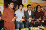 Gul Panag and Manoj Bajpai At The Launch Of 'The Edge Of The Manchete' Book Pic 1