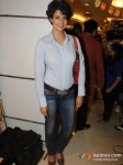 Gul Panag At The Launch Of 'The Edge Of The Manchete' Book Pic 1