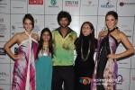 Hazel Keech And Purab Kohli Walk For Gogee Vasant At India Resort Fashion Week 2012 Pic 1