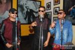 Himesh Reshammiya, Akshay Kumar And Honey Singh Record 'Lonely Remix' Song Pic 5
